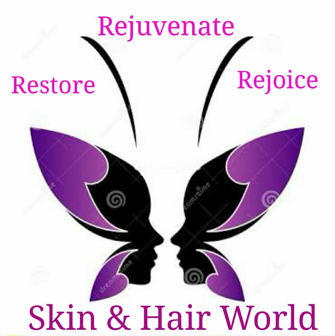 Skin & Hair World
