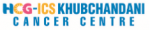 HCG ICS Khubchandani Cancer Centre