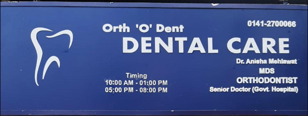 Orthodent Dental Care