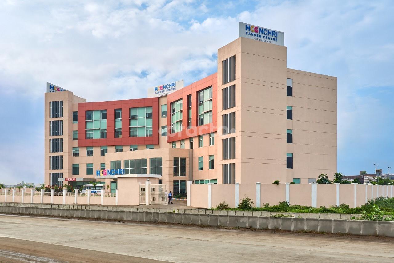 HCG NCHRI Cancer Centre