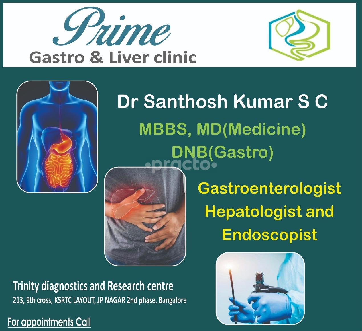 Prime Gastro and Liver Clinic