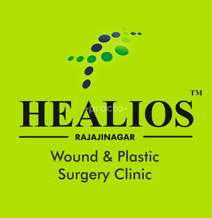 Healios Rajajinagar Wound & Plastic Surgery Clinic