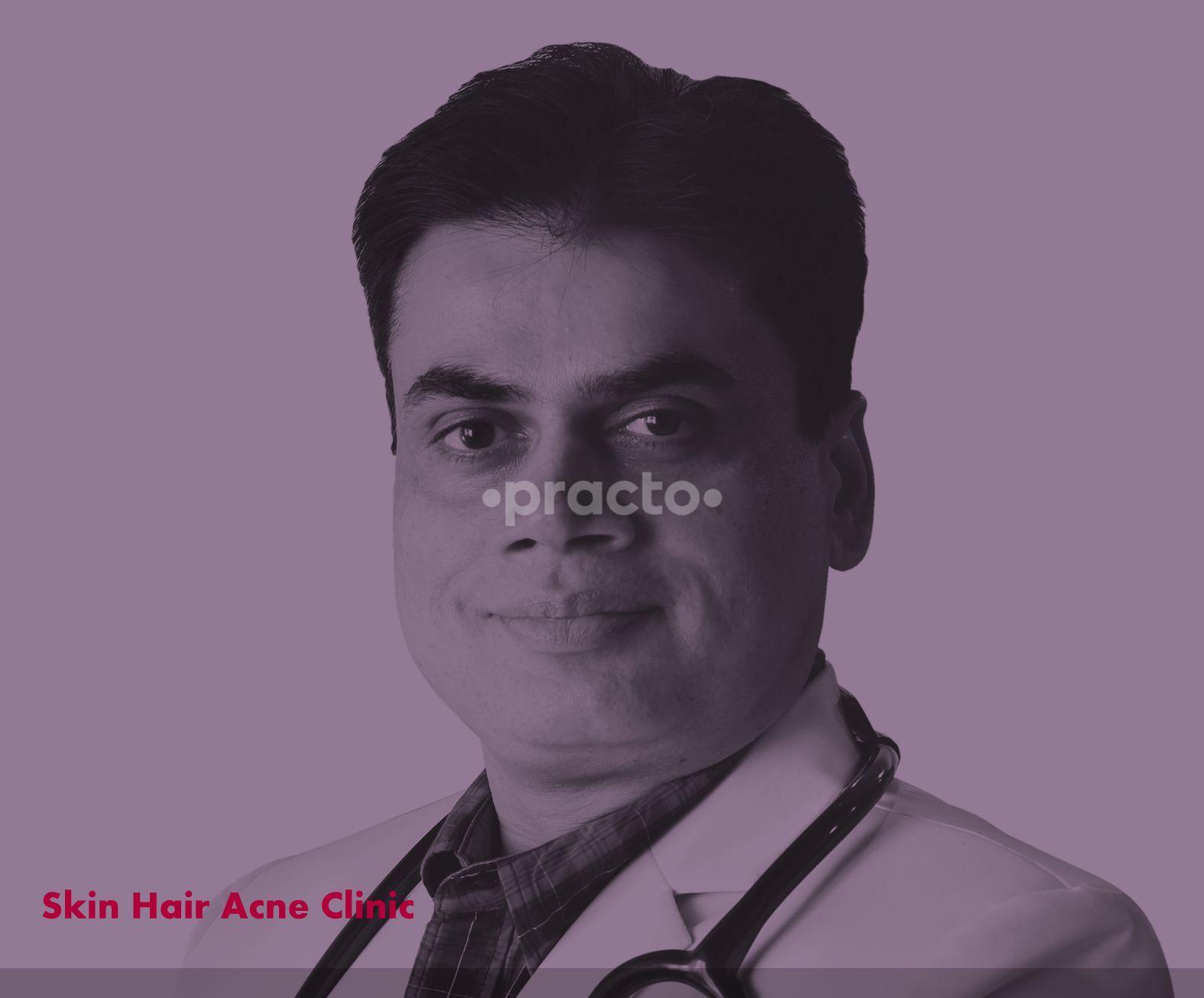 Skin Hair Acne Clinic