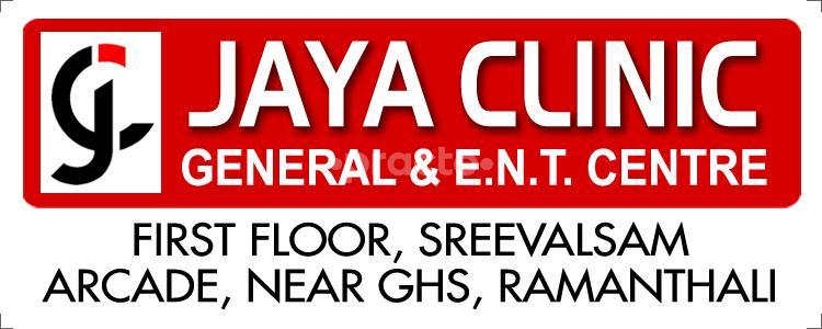 Jaya Clinic