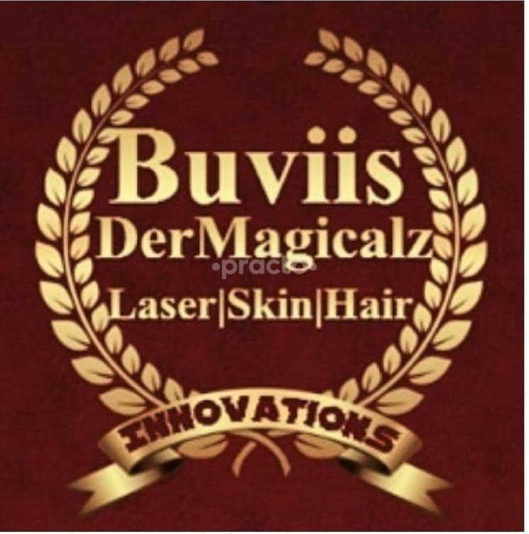 Buviis Dermagicalz Laser, Skin Hair & Dental Clinic