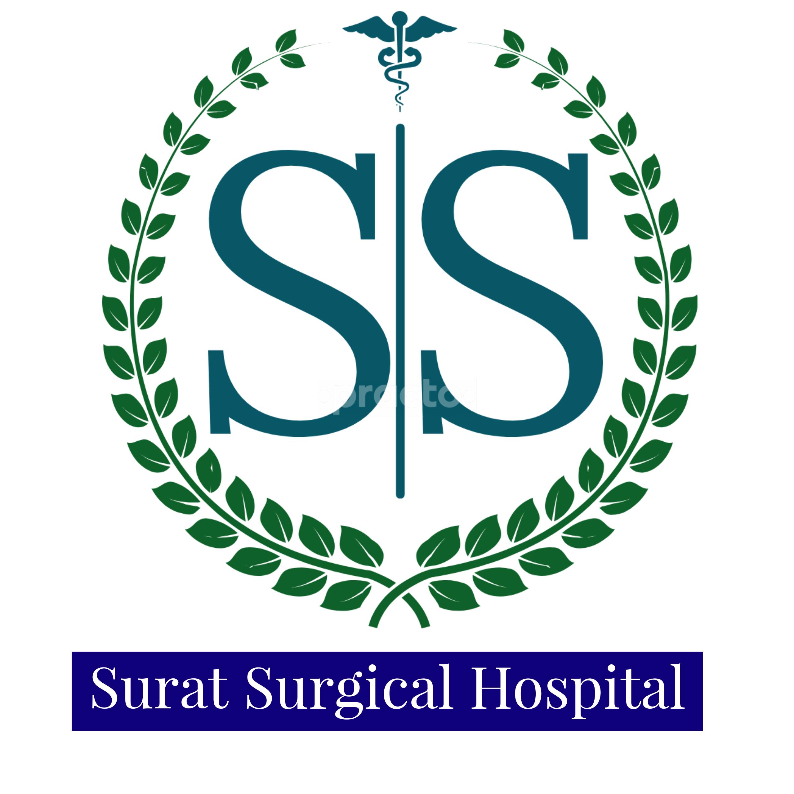 Surat Surgical Hospital