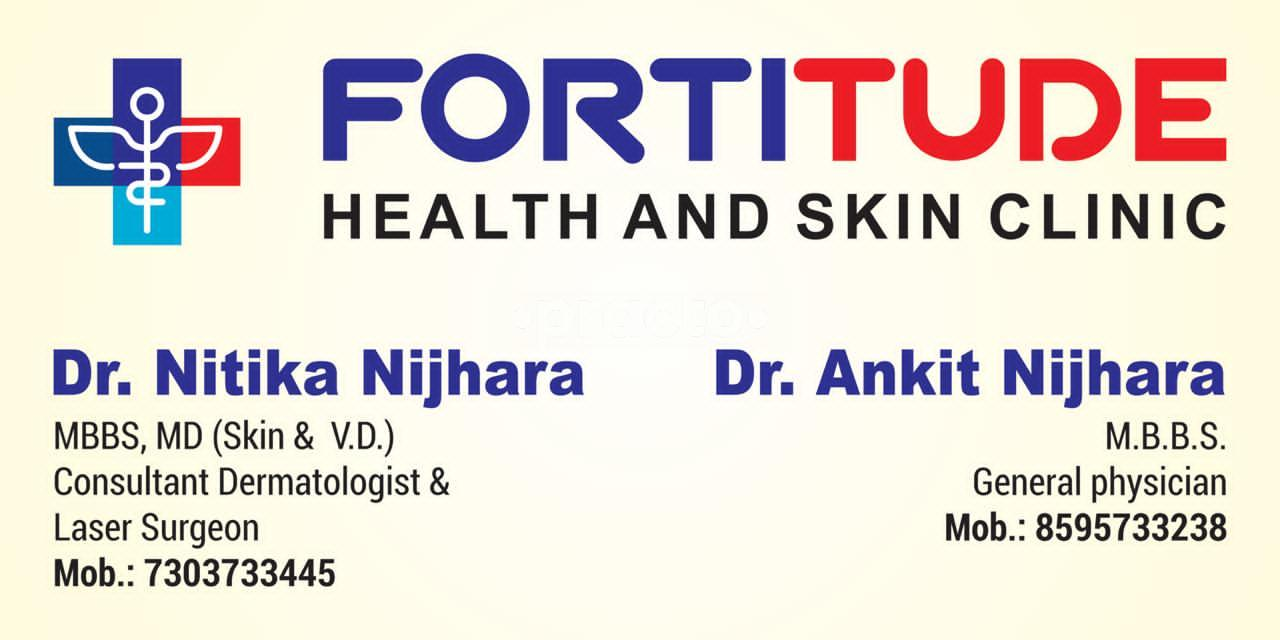 Fortitude Health and Skin Clinic