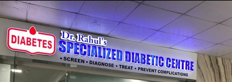 Dr. Rahul's Diabetes Centre