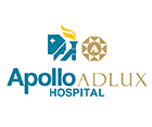 Apollo Adlux Hospital