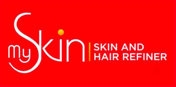 MySkin - Skin and Hair Refiner