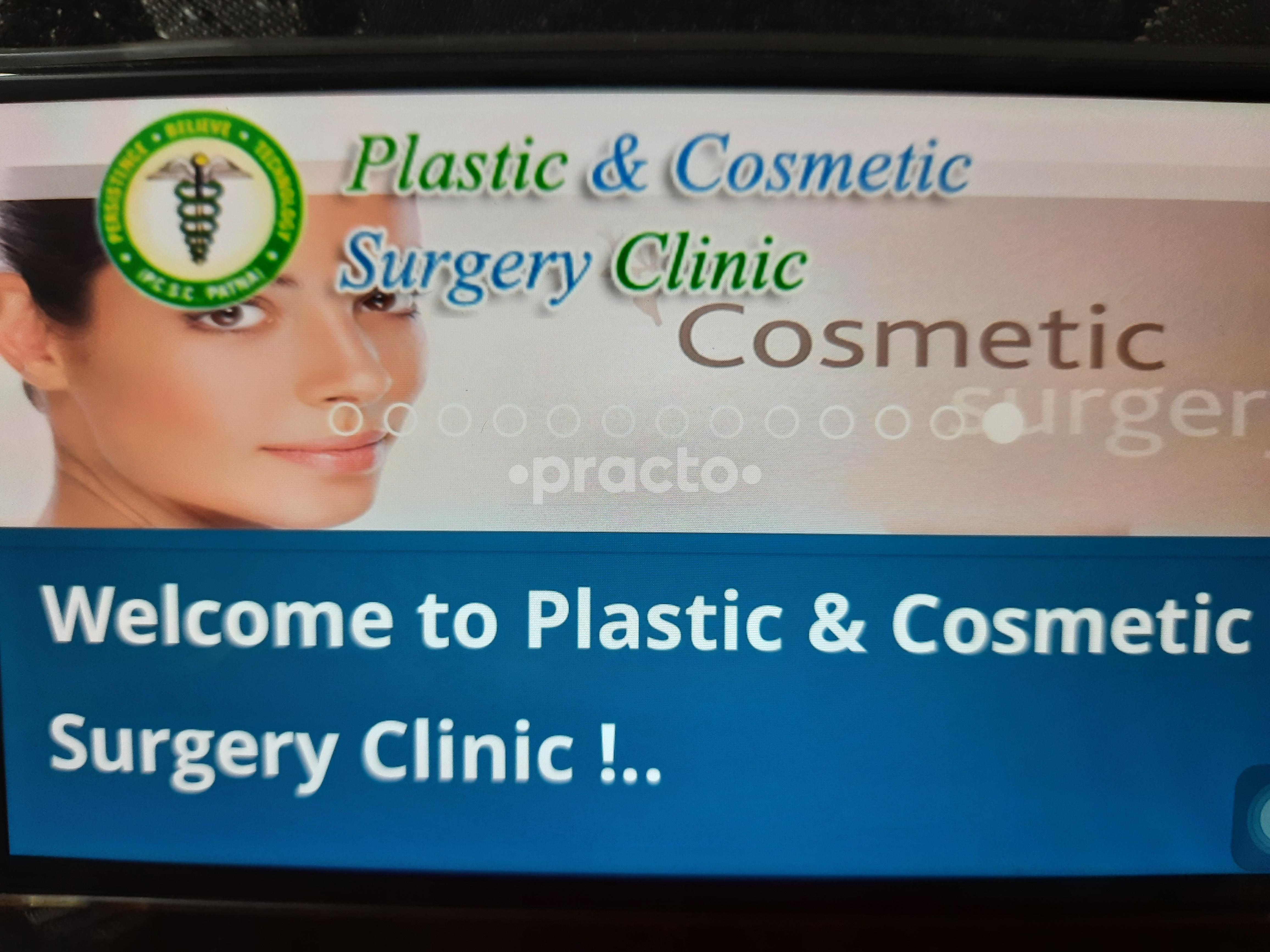 Plastic and Cosmetic Surgery Clinic