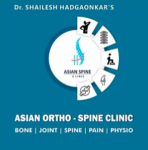 Asian Ortho Spine Clinic