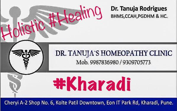 Dr Tanuja's Homeopathy Clinic