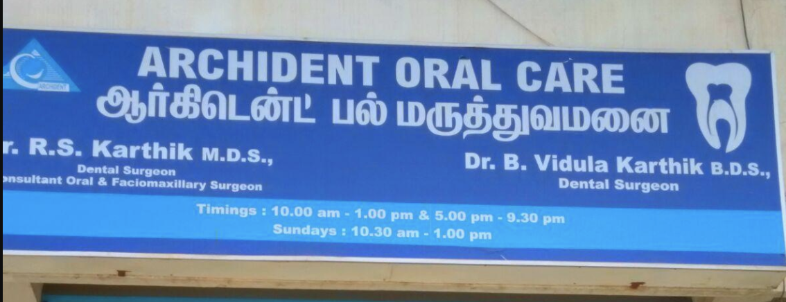 Archident Oral Care