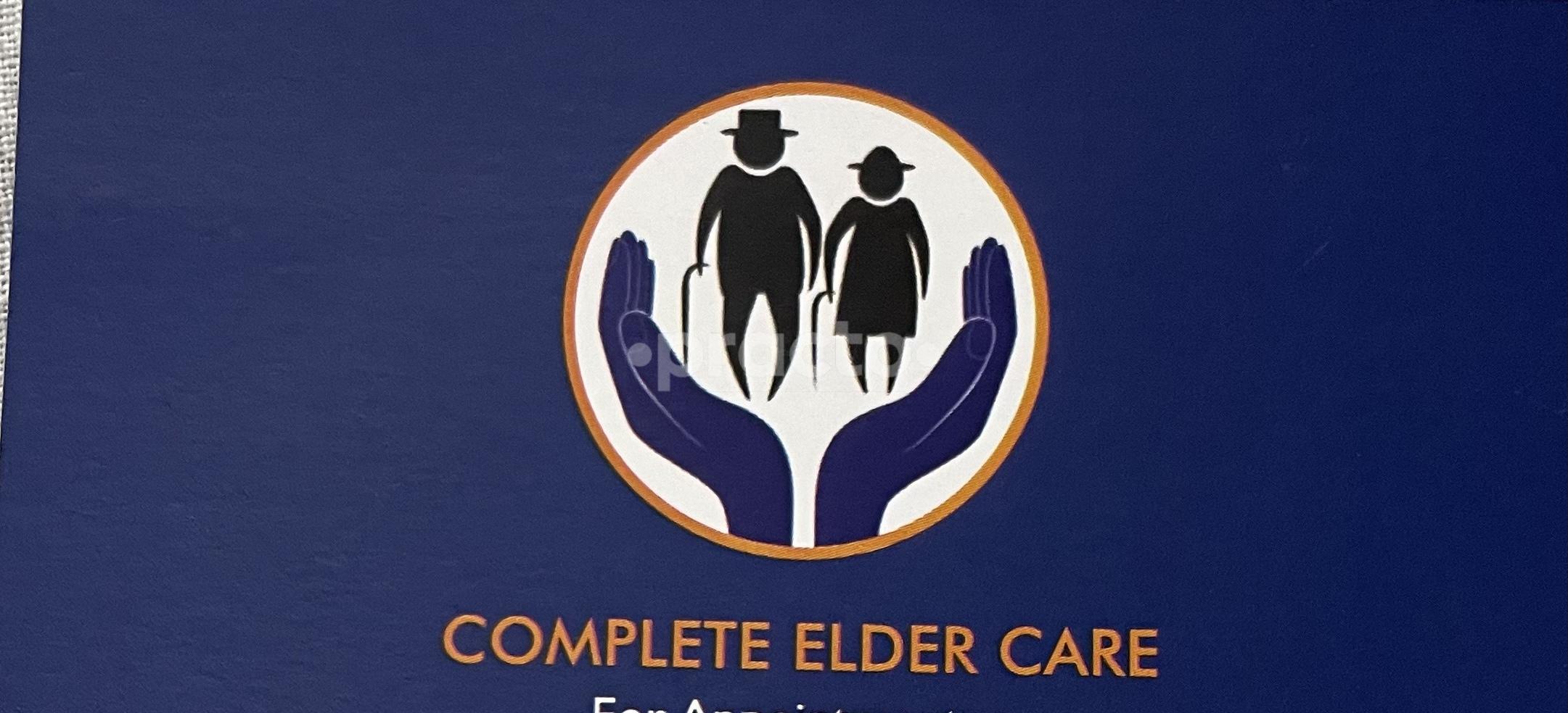 Complete Elderly Care