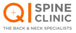 QI Spine Clinic - Powai