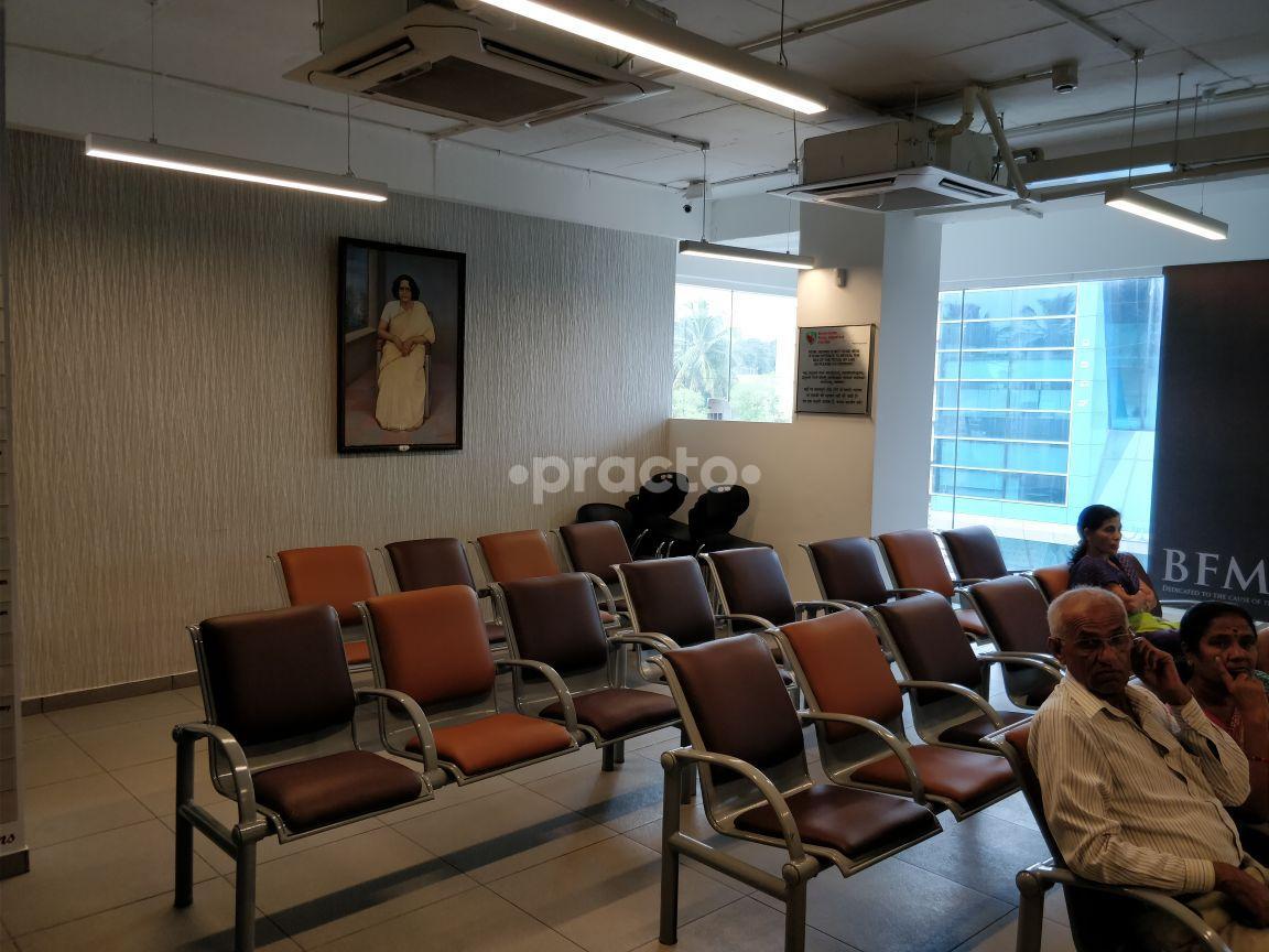 Bangalore Fetal Medicine Centre, Maternal and Fetal Medicine