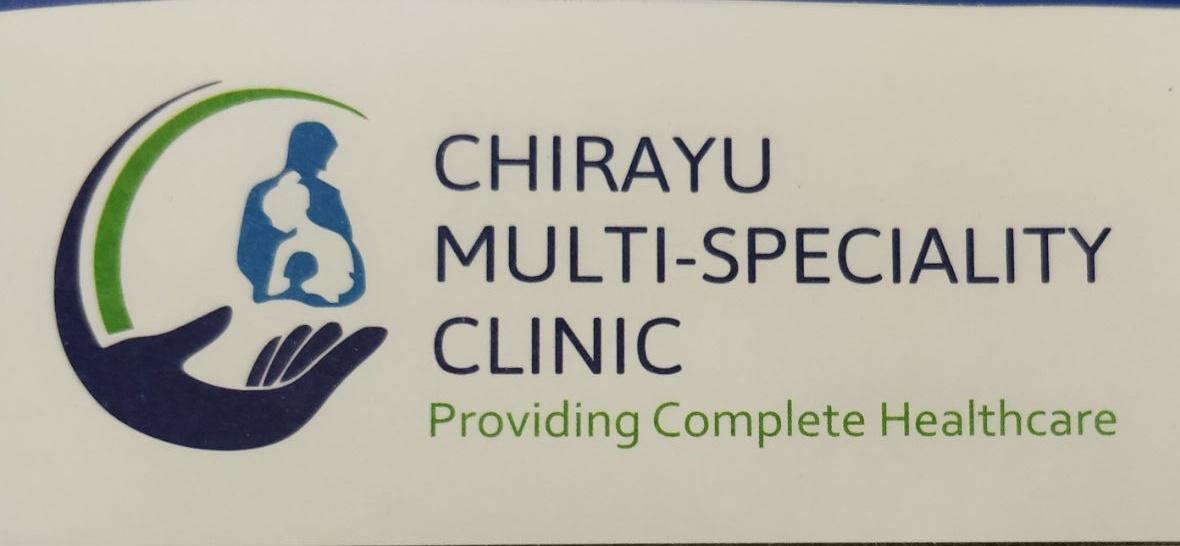 Chirayu Multispeciality Clinic