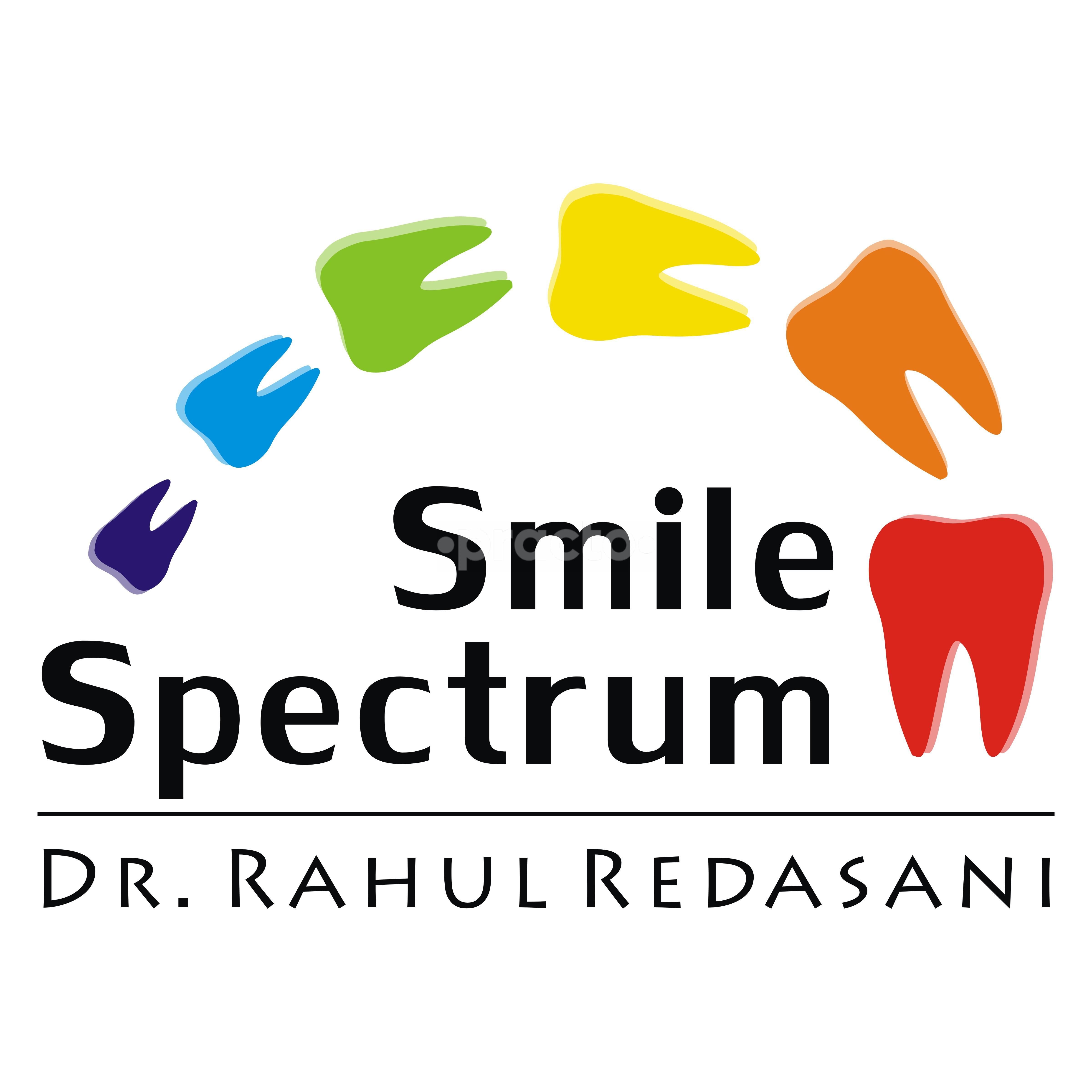 Smiles Spectrum