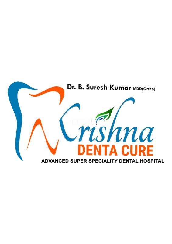 Krishna Denta Cure