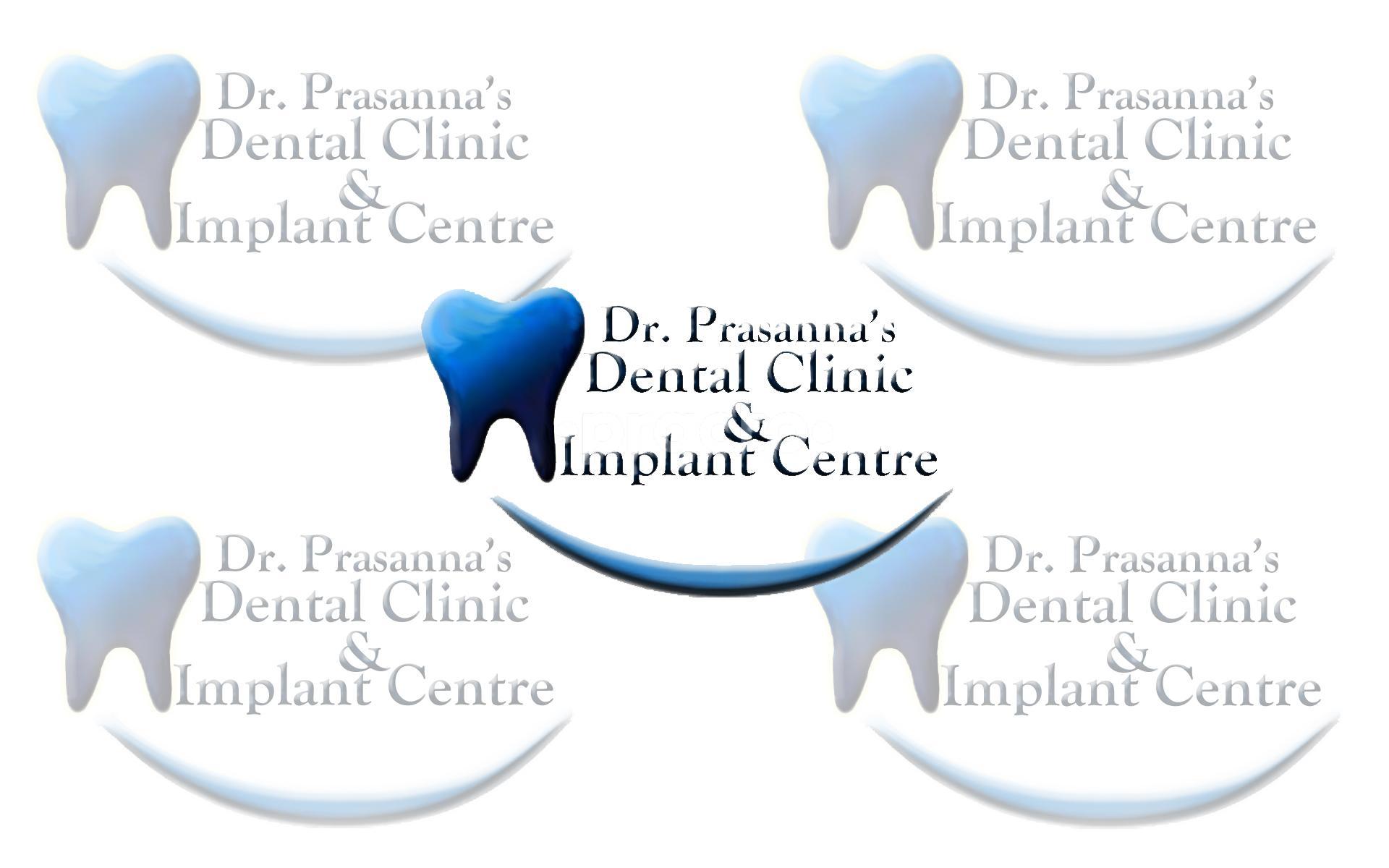 Dr.Prasanna Dental Clinic & Implant Centre