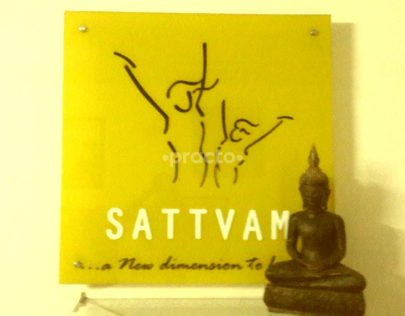 Sattvam's Super Speciality Homeopathy