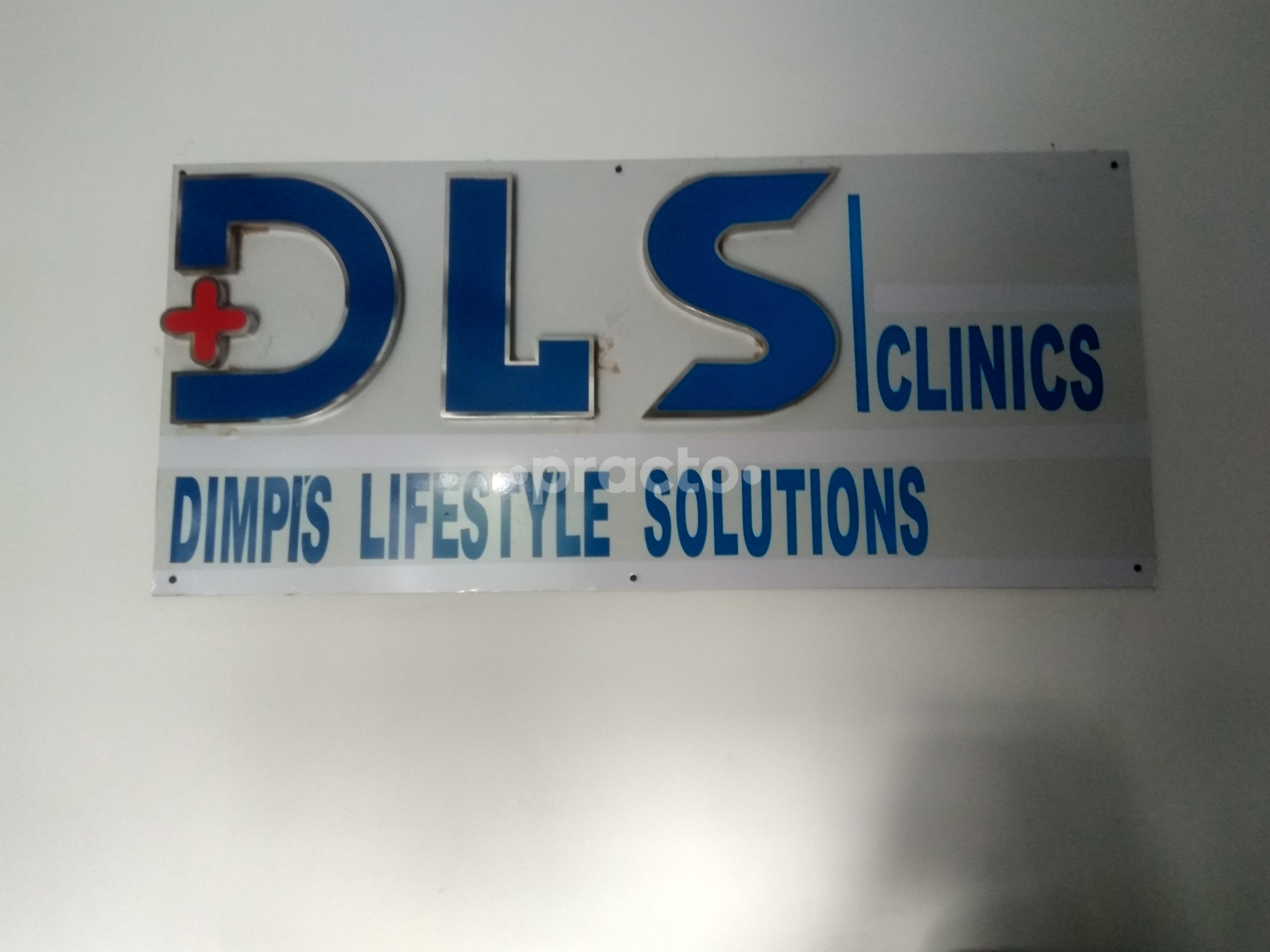 Dimpi's Hair & Skin Clinic