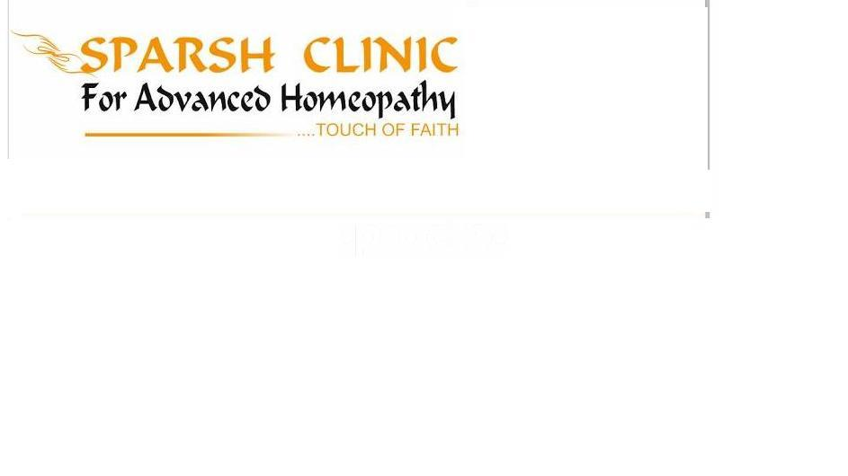 Sparsh Clinic for Advanced Homeopathy