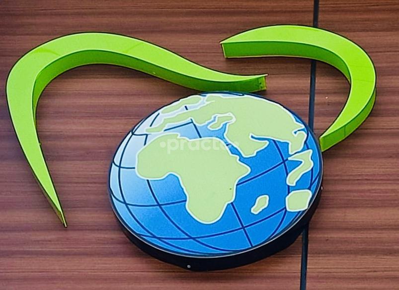 Avishi Dental World & Multi-Speciality Clinic
