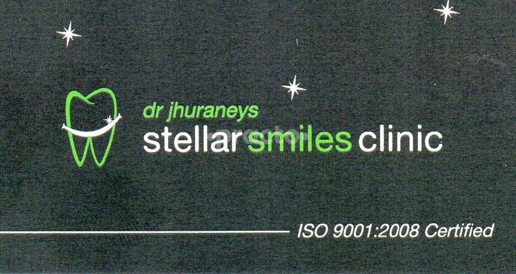 Dr. Jhuraney's Stellar Smiles Clinic
