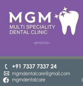 MGM Dental Clinic