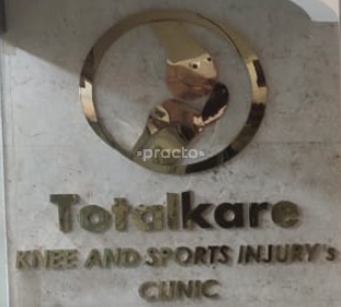 Totalkare Knee and Sports Injury Clinic