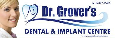 Dr Grover's Dental And Implant Centre