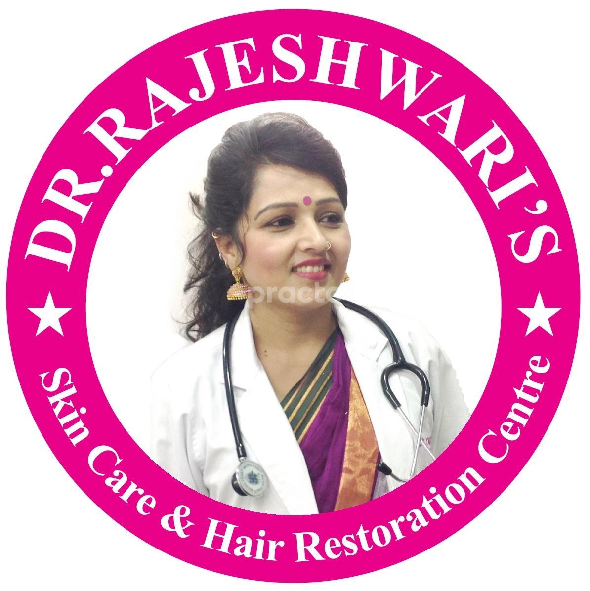 DR.RAJESHWARIS SKIN CARE AND HAIR RESTORATION CENTRE