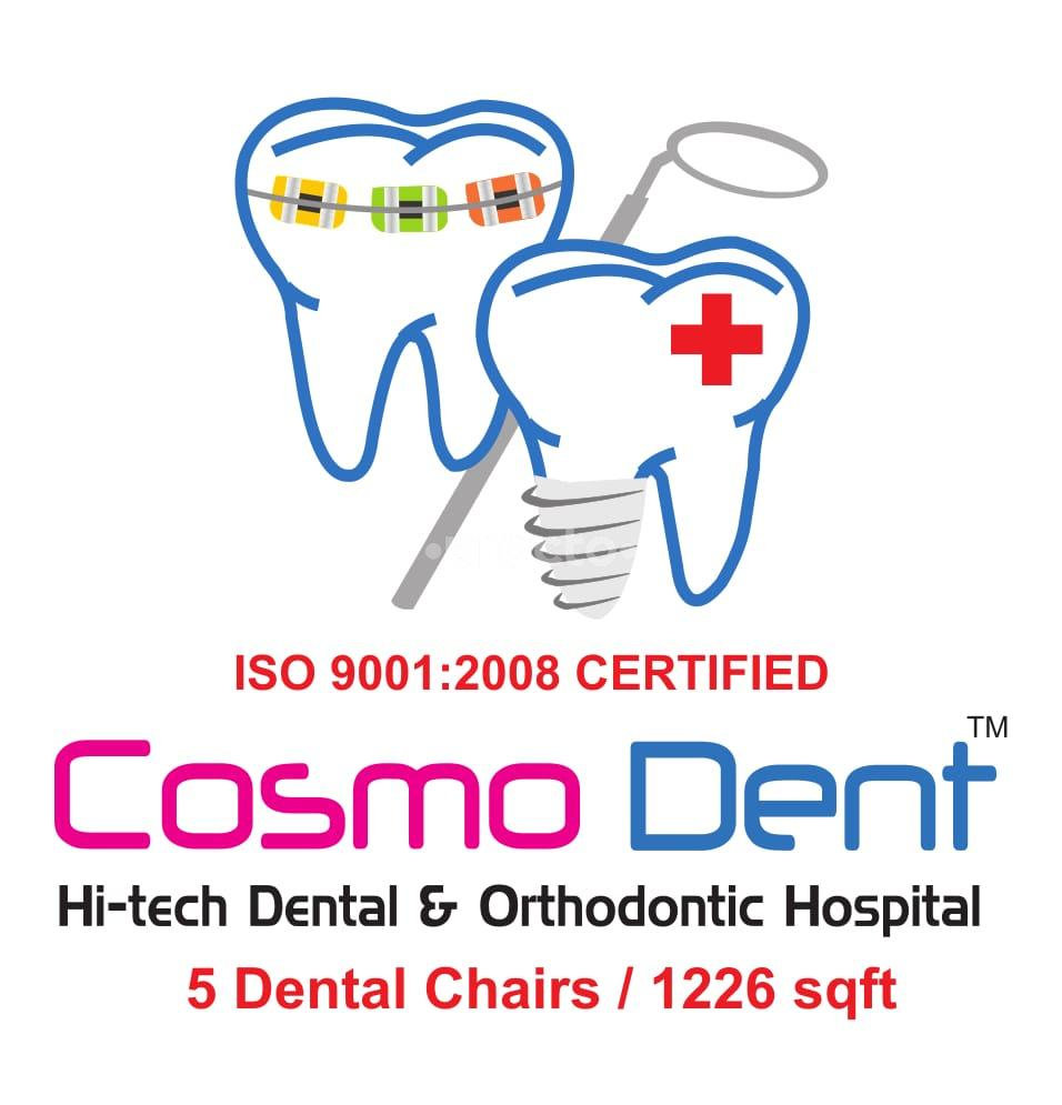 CosmoDent Hi-Tech Dental Hospital