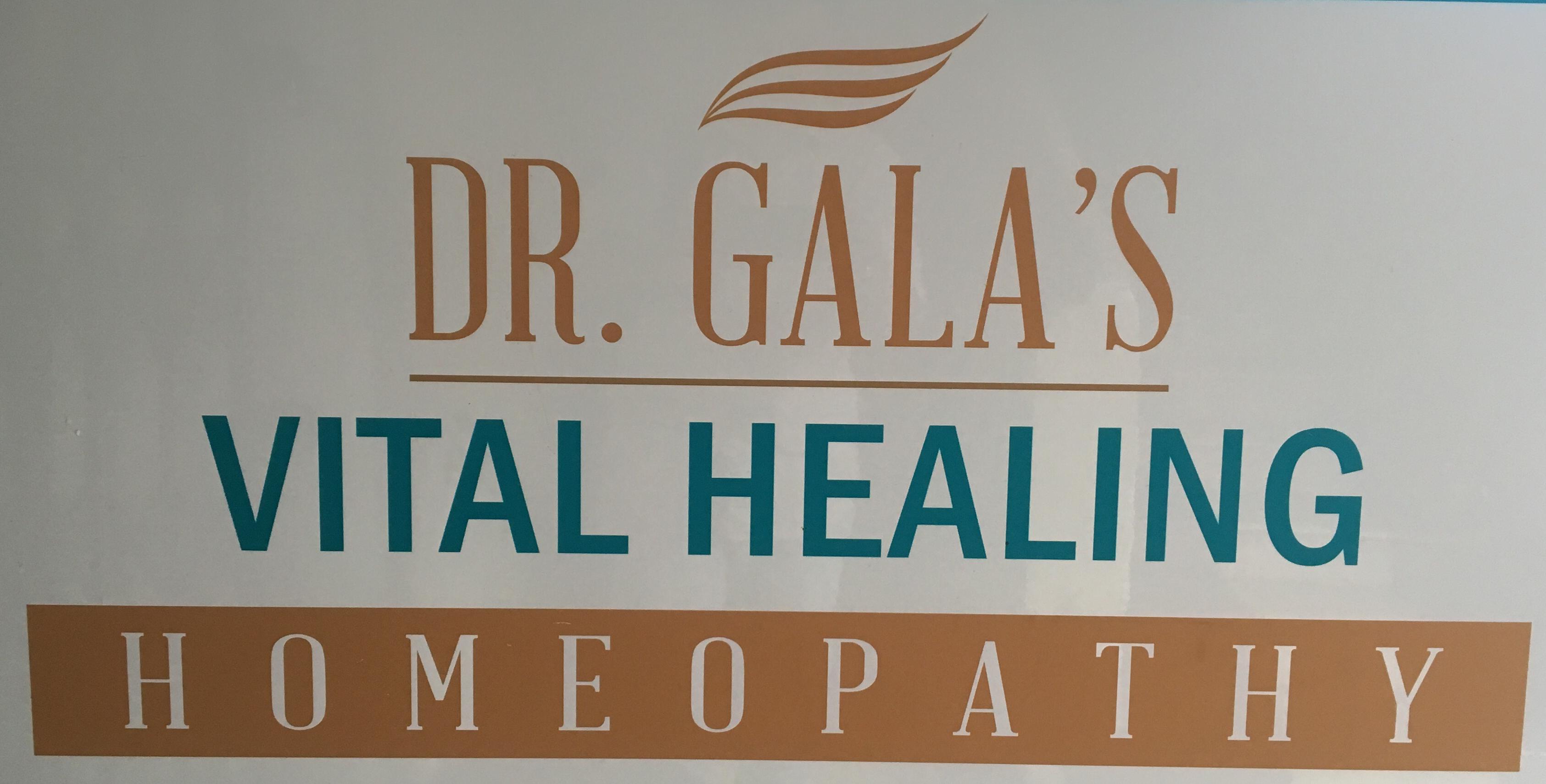 Dr. Gala's Vital Healing Homoeopathic Clinic