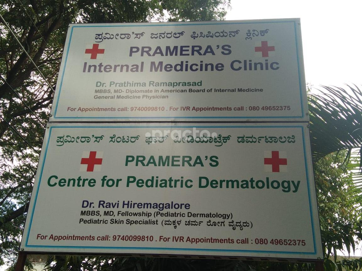 Pediatric Dermatologists In Hebbal, Bangalore - Instant