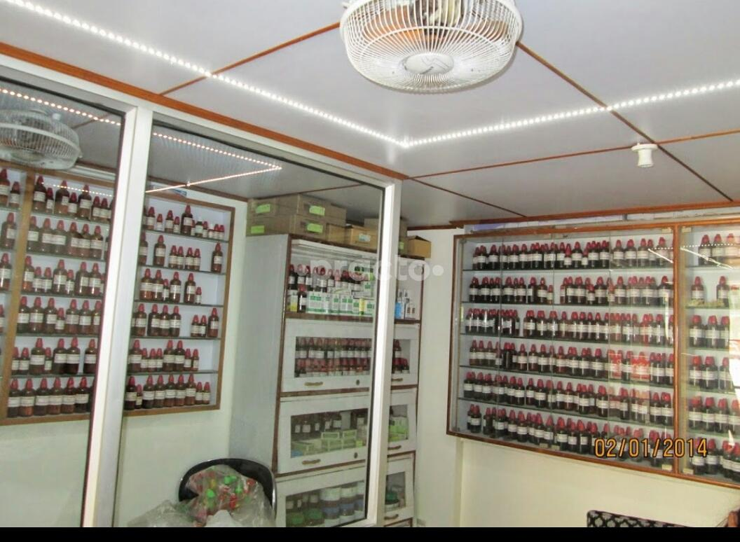 Barkha Homoeopathic Clinic, Multi-Speciality Clinic in