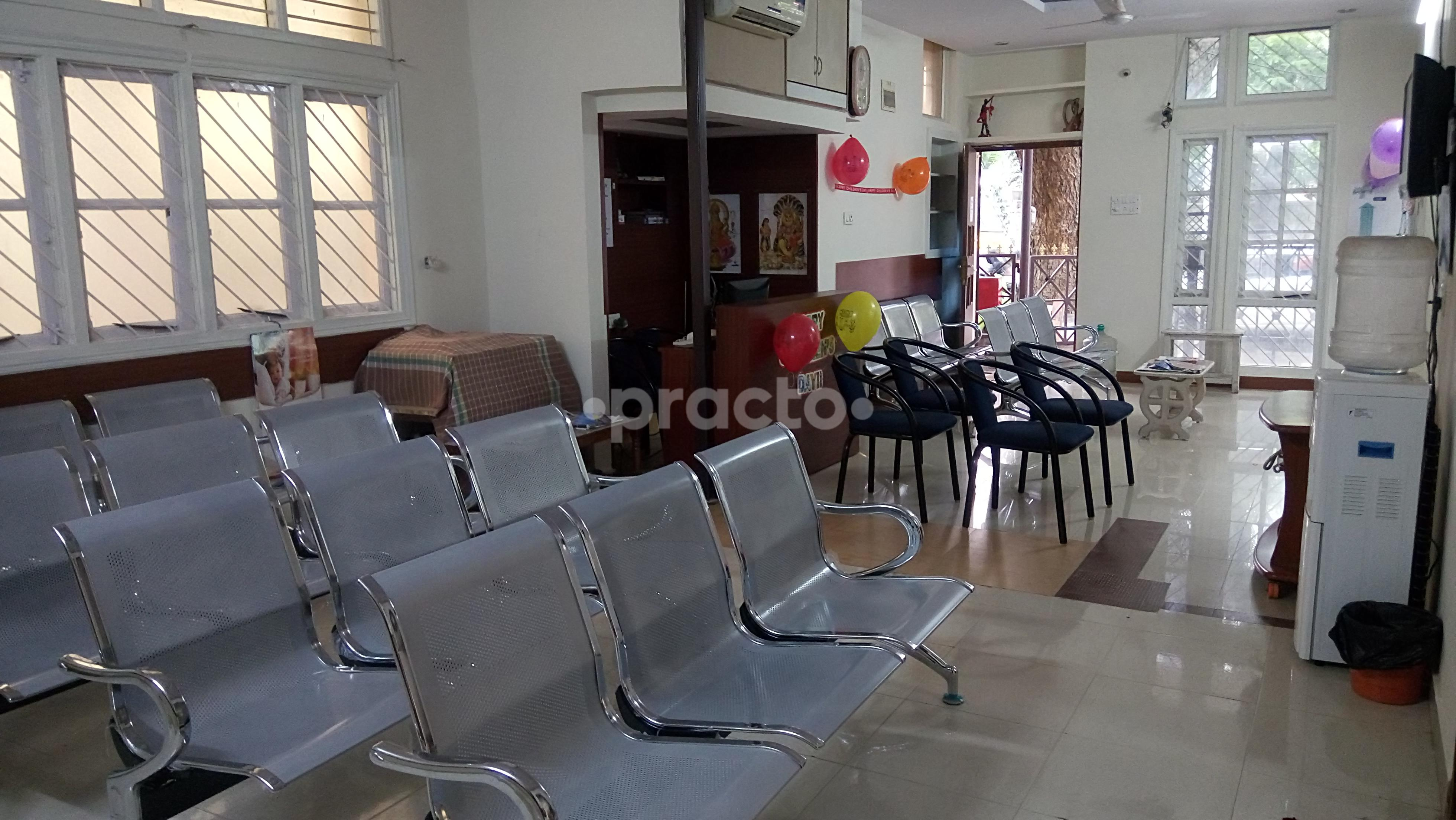 Sharada Woman, Child & Skin Care Centre, Multi-Speciality