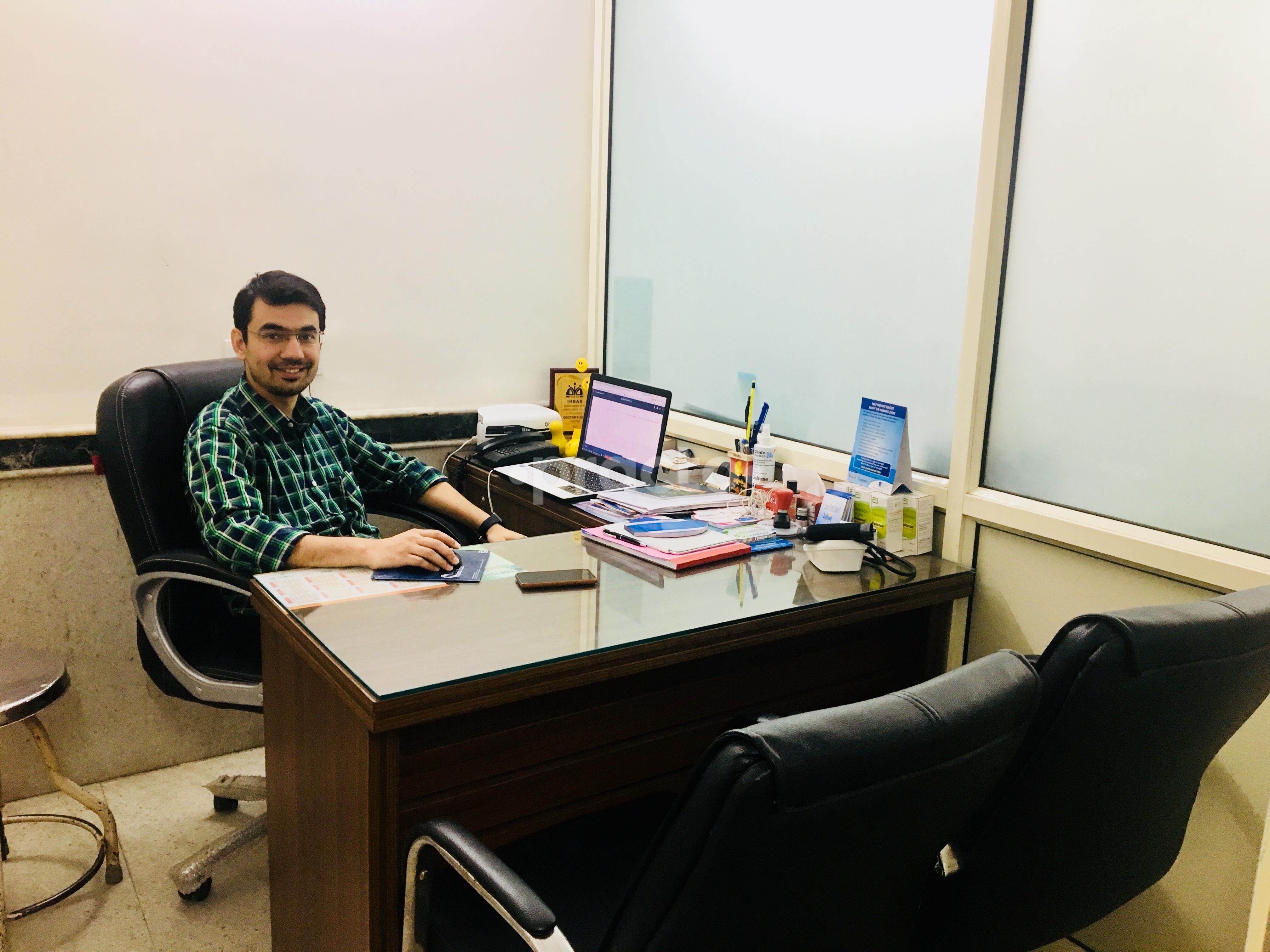 Psychiatrists in Krishna Nagar Delhi Instant Appointment