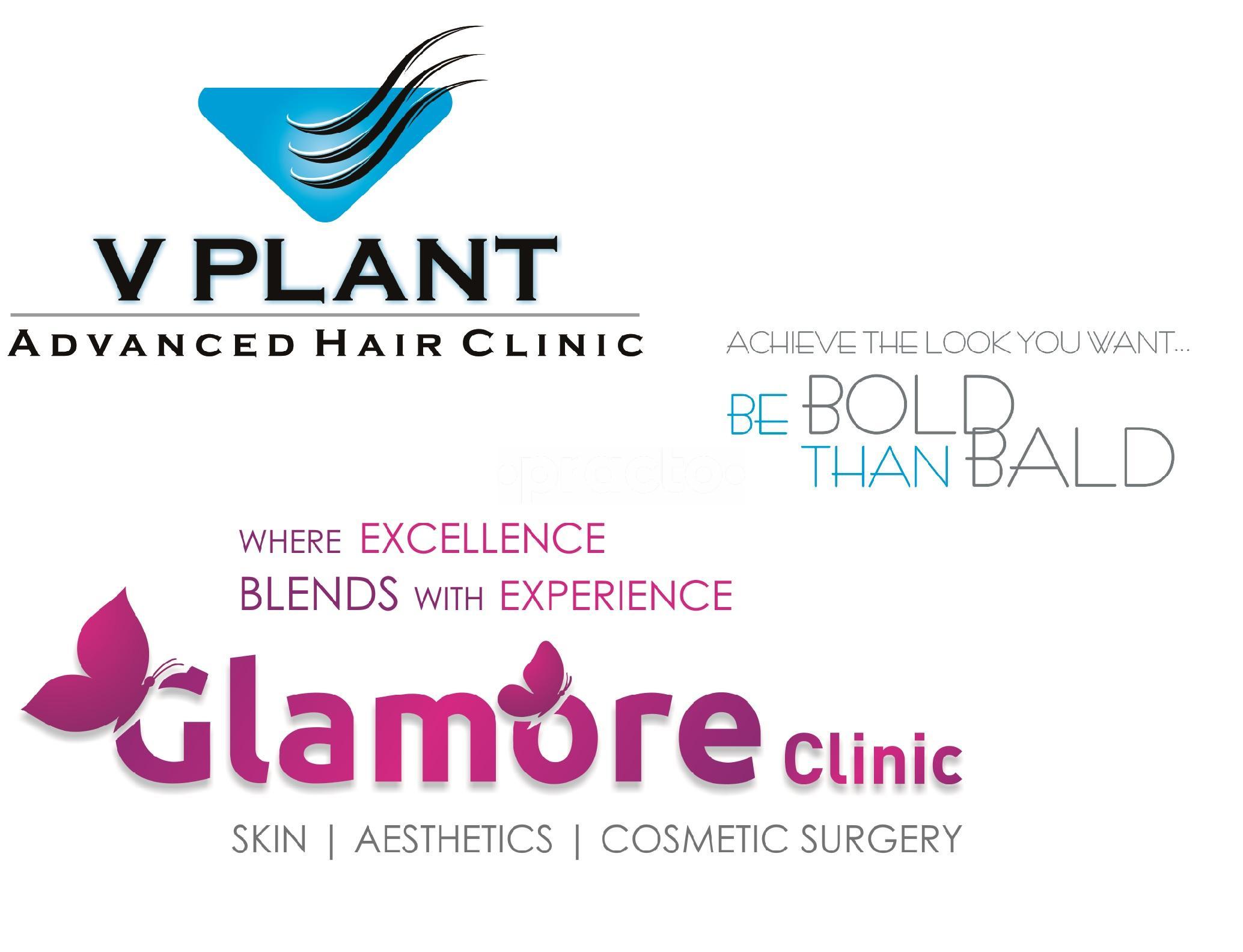 V Plant Advance Hair Clinic