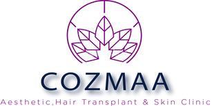 Cozmaa Aesthetic Hair Transplant and Skin Clinic