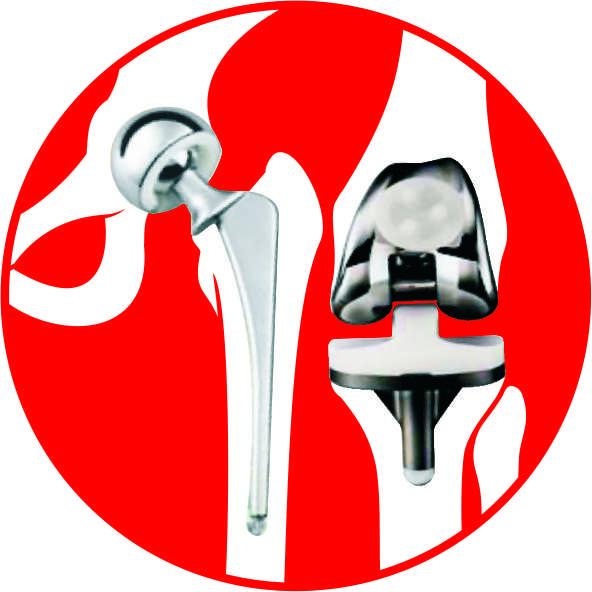 Centre for Orthopaedics and Hip and Knee Surgery (Novena)