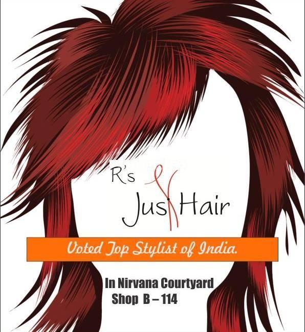R's Just Hair