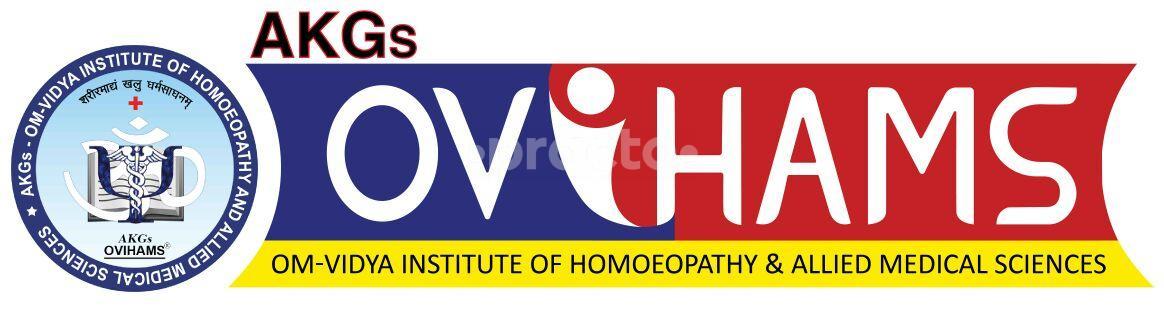 AKG's OVIHAMS Homeo Clinic