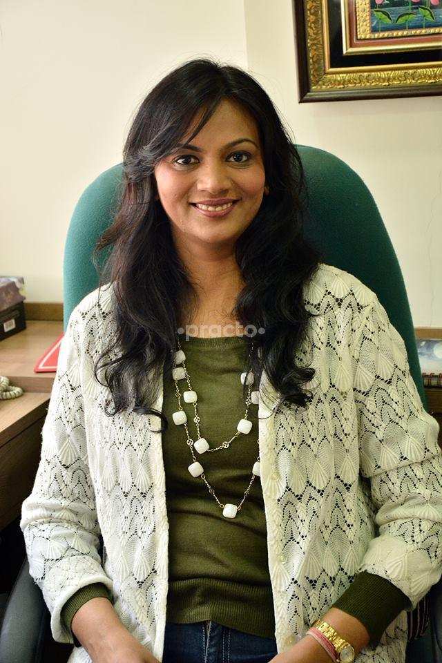 Dr  Jasmine Modi (PhD) - Acupuncturist - Book Appointment Online