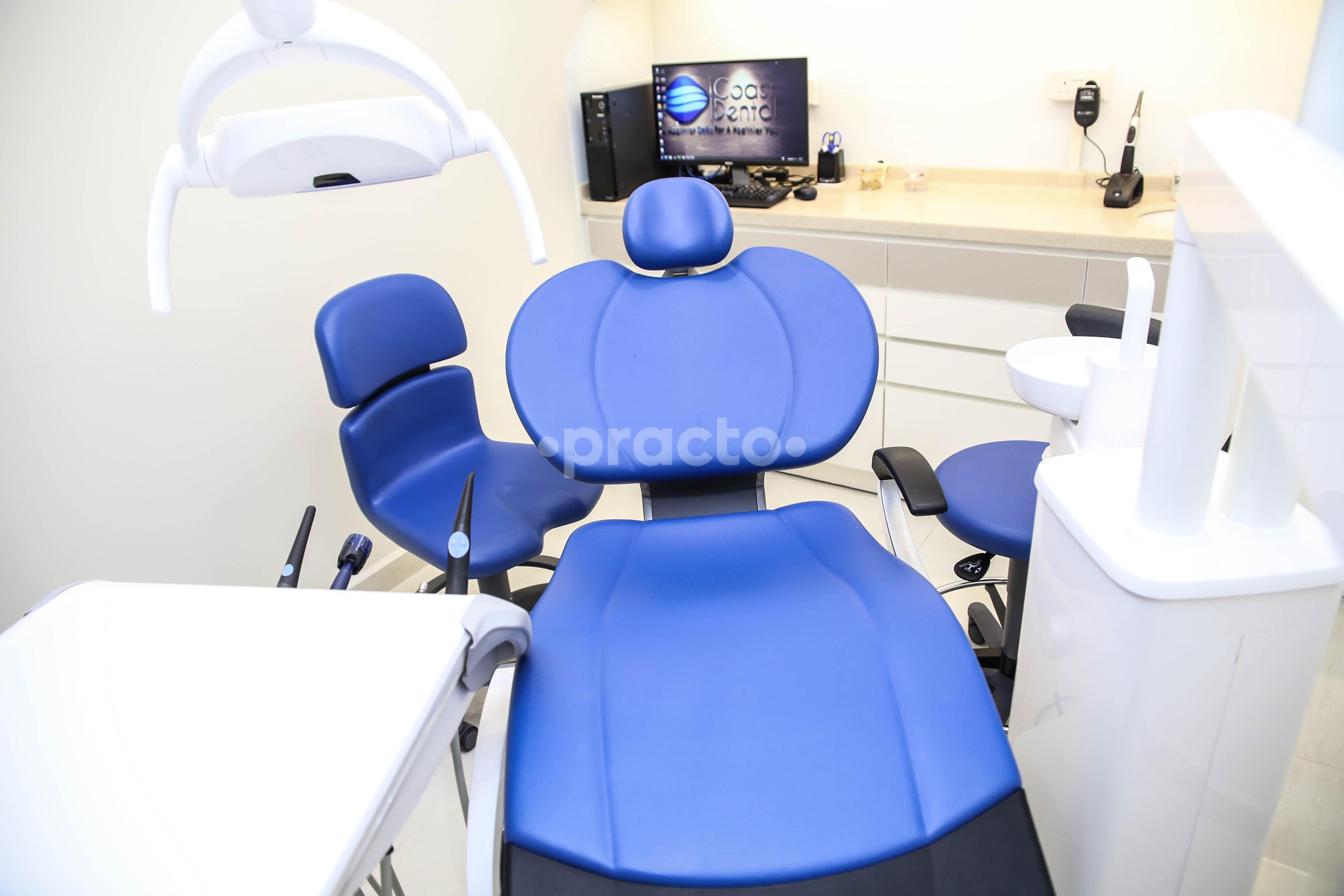 Coast Dental, Dental Clinic in East Coast, Singapore | Practo