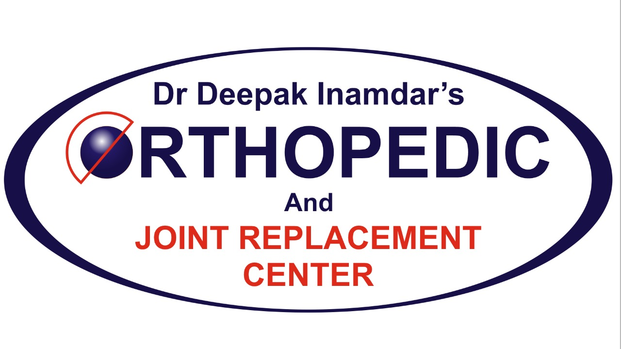 Dr Inamdar s Orthopedic & Joint Replacement center