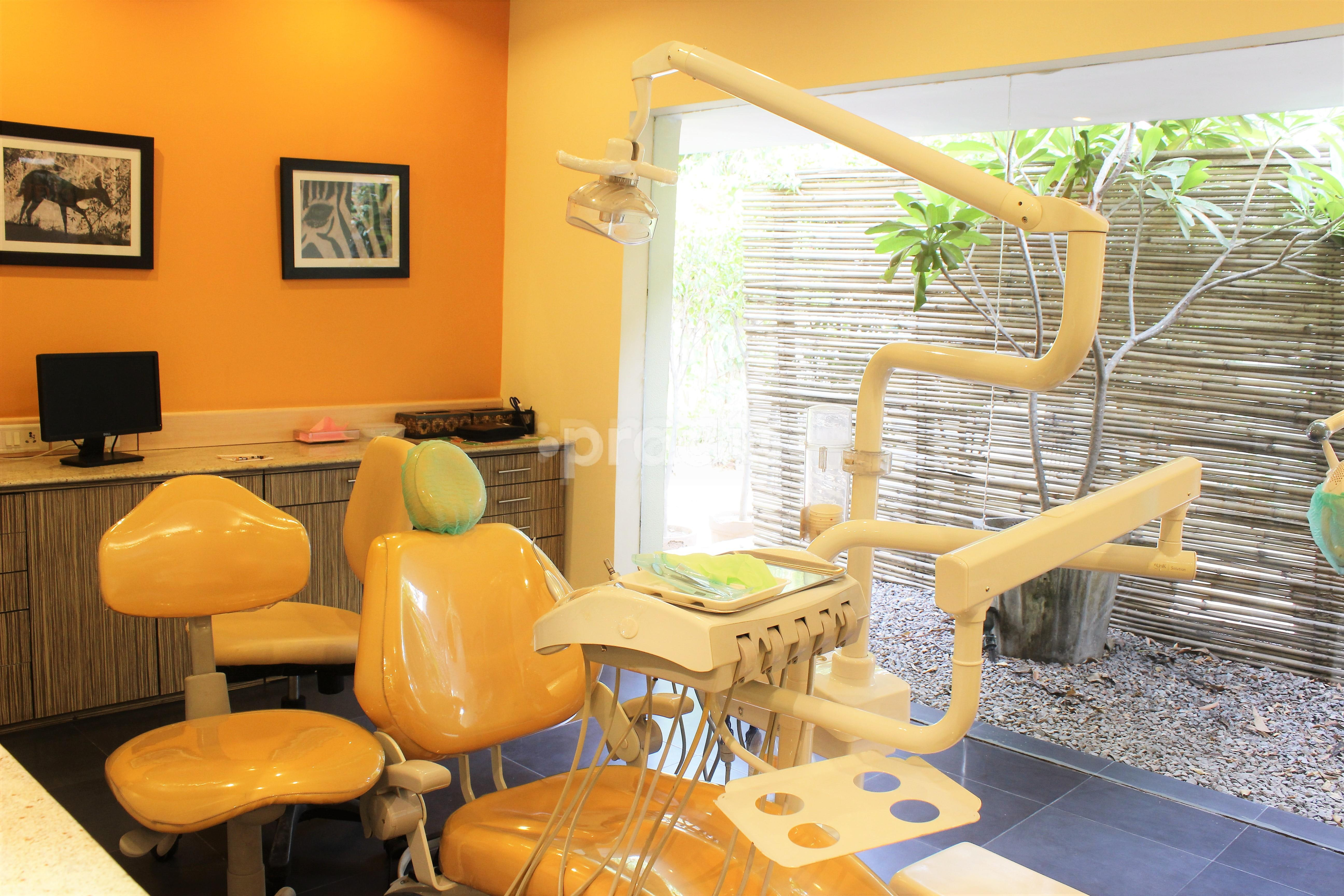 dentists in mandi house delhi instant appointment booking view