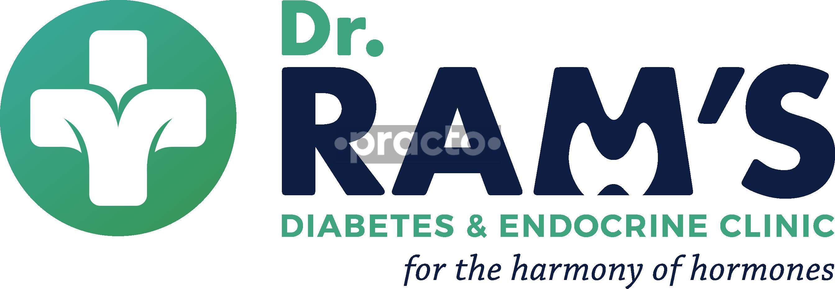 Dr. Ram's Diabetes & Endocrine Clinic